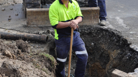 Yarra Valley Water invests over $62 million in water mains renewals