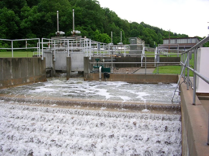 Moe receives $6 million water treatment investment