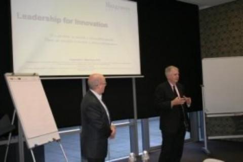 Sydney Water hosts innovation workshop