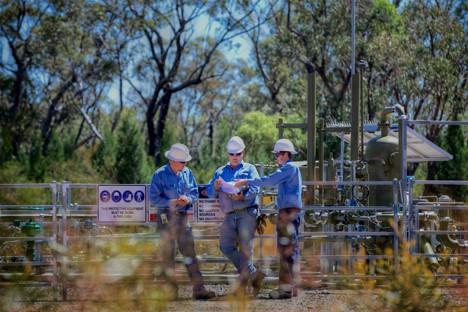 Pilliga update: the Narrabri Gas Project