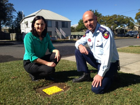 QUU customers asked to keep an eye on hydrants