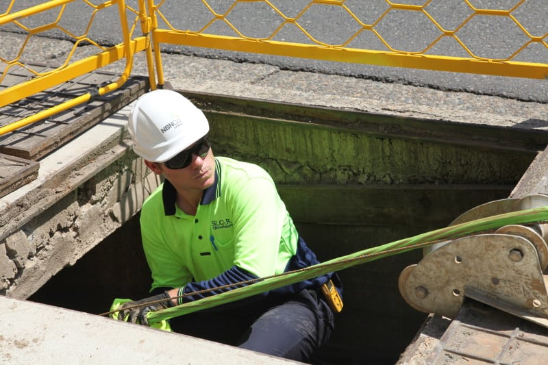 NBN updates FTTB and infrastructure competition plans