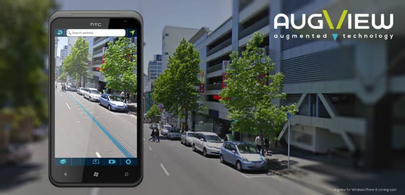 GPS accuracy the key to Augview's success