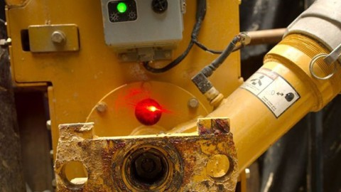 What is the AXIS guided boring system? What's the difference between microtunnelling and AXIS?