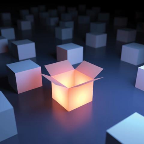 Incentivising innovation, encouraging demand management