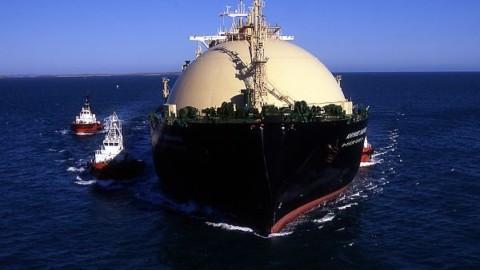 Report: LNG reaching historic milestone