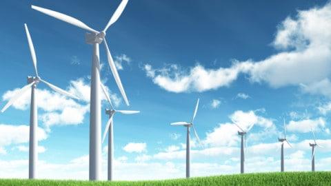 National electricity grid for Ararat wind farm