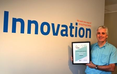 TAG award winner for innovation announced