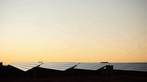 Broken Hill solar now on grid