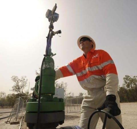 CSG delivers economic boost