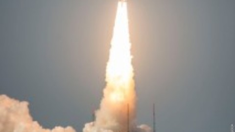 nbn satellite launched