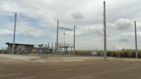 Marian substation to come on line