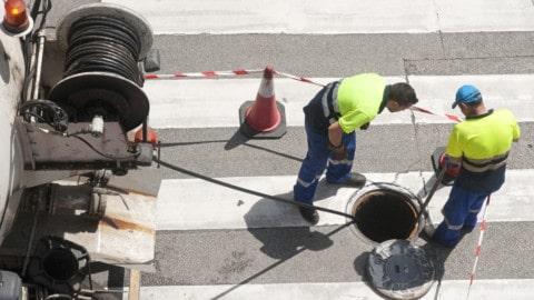 Extensive upgrades for Brisbane sewer