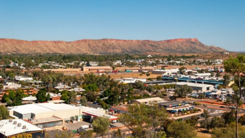 Rural Australia to benefit from new nbn service