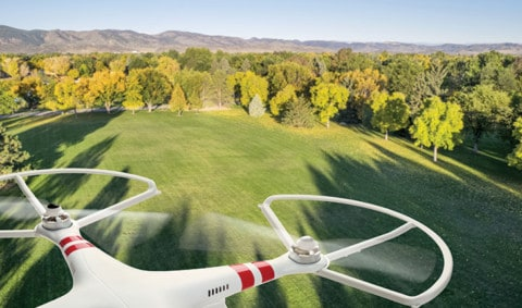 Drones take flight: from fad to powerhouse