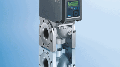 FLOWSIC500: the world's first compact ultrasonic gas meter for natural gas distribution
