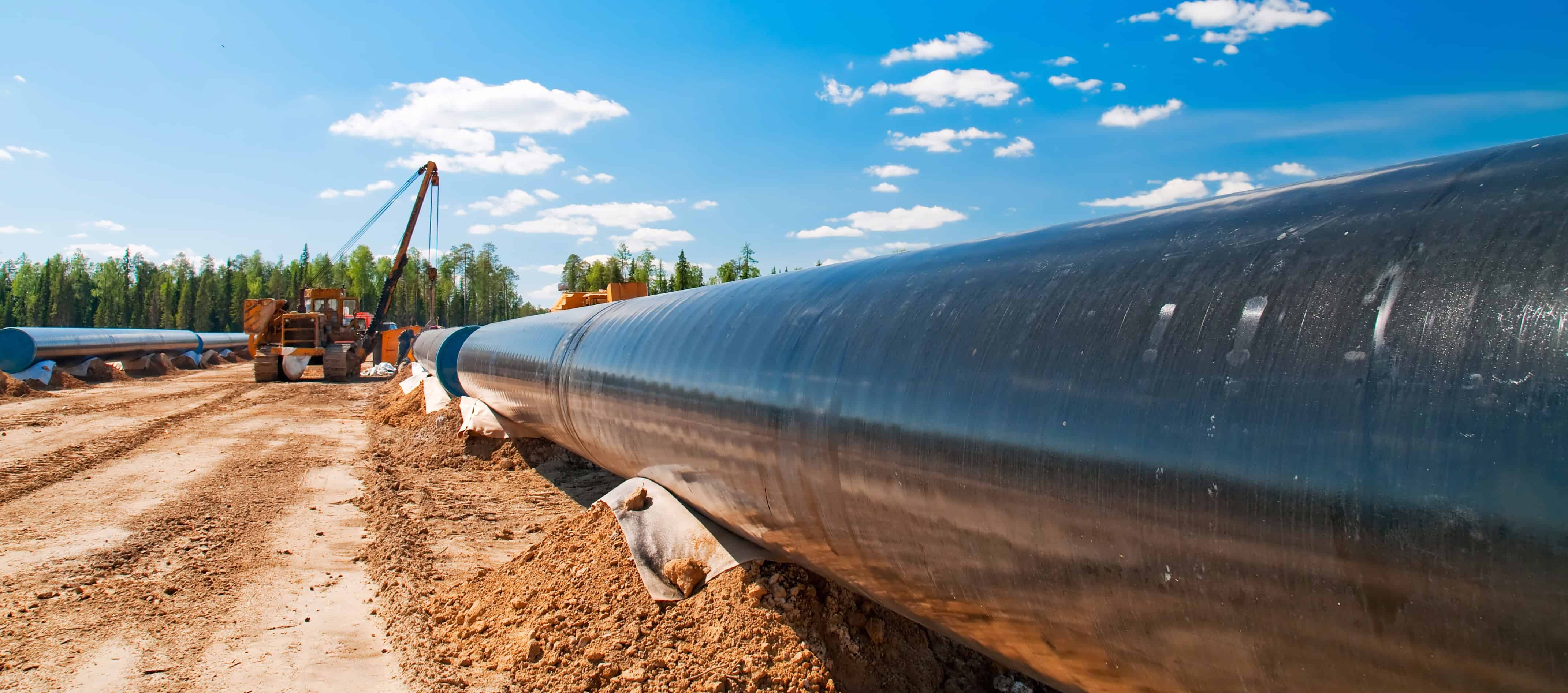 Jemena's Eastern Gas Pipeline expansion now open