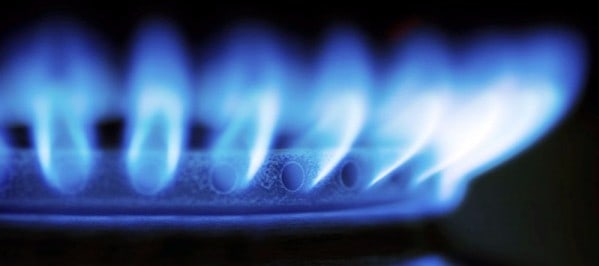 Necessary investment in natural gas