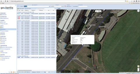 Enhancing value and confidence through accurate asset location data