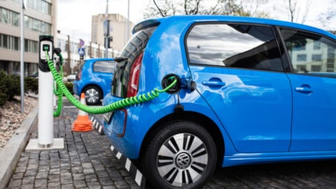 Push for Australian electric cars