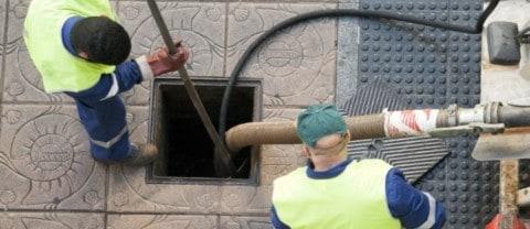 New sewer main for Caloundra