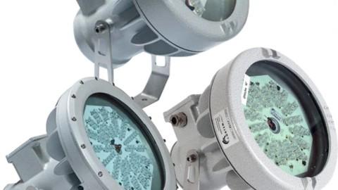Make light work of hazardous areas with NHP