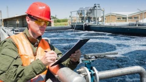 Geraldton wastewater upgrades continue