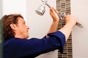 Showerhead swap program currently underway in Perth and Mandurah.