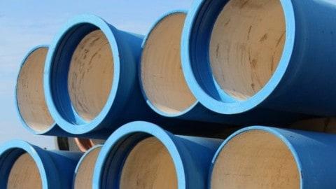 Two new sewerage mains for Sunshine Coast