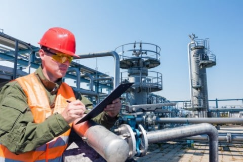 What role does gas play in Australia's energy market?
