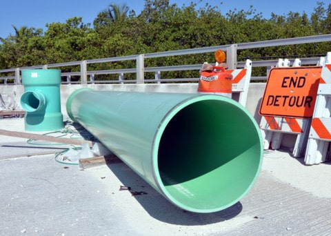New phase in SA sewer upgrade begins