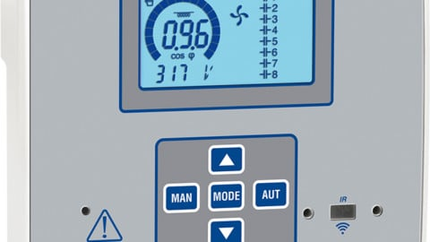 Achieve your power factor correction needs with new NHP PFC controllers