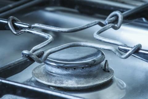 Victoria's gas supply under threat