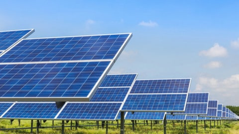 Construction set to begin on new solar farm