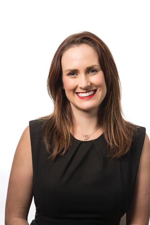 Women in utilities: Penelope Twemlow