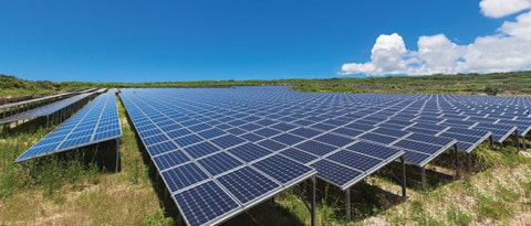 Accelerating the rollout of utility-scale solar