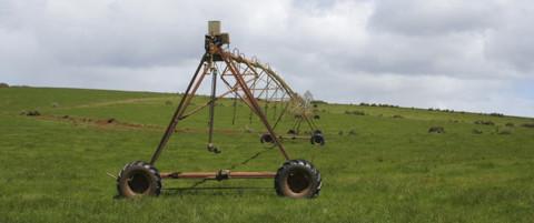 New Tasmanian irrigation scheme