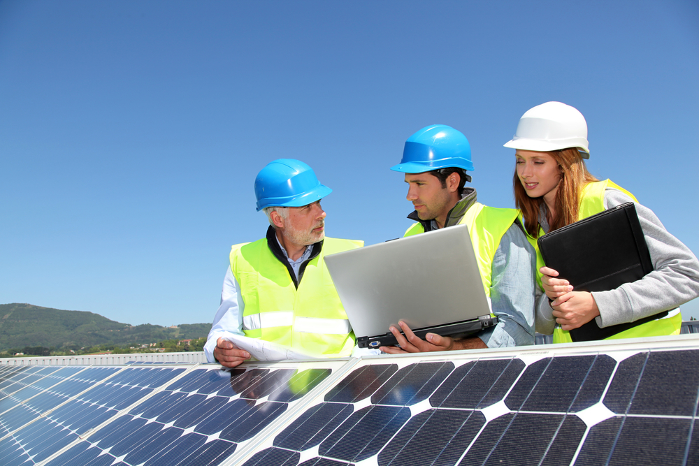 Three large NSW solar farms to be built