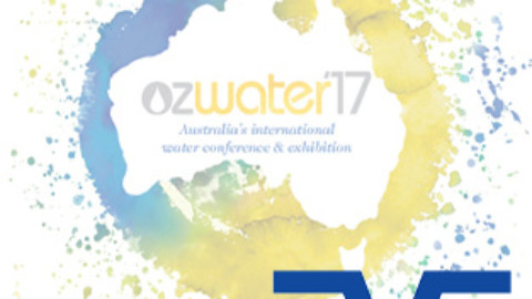 Visit AVK Valves at Ozwater'17