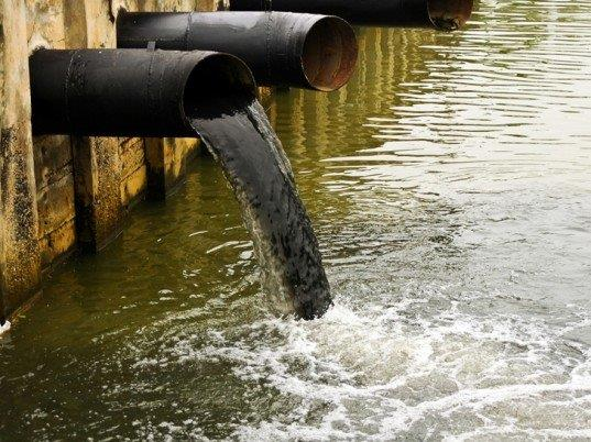 The hidden cost in wastewater discharge non-compliance