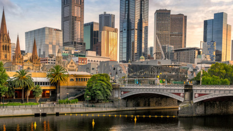 Melbourne Water flood monitoring system wins award
