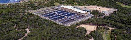 Warrnambool Sewage Treatment Plant upgrade