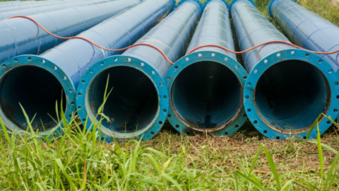 SA Water invests in new pipeline