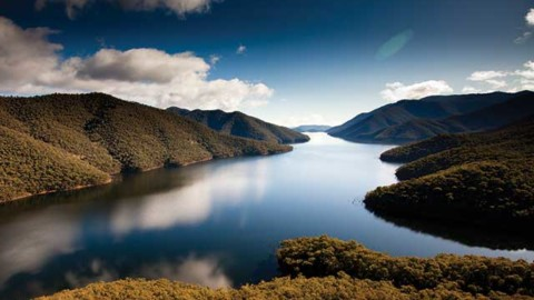 Snowy Hydro 2.0 receives $8 million funding boost