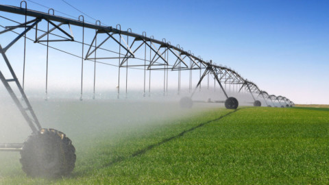 New irrigation sector agreement