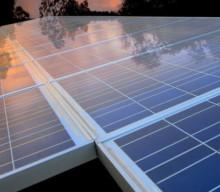 Solar: Western Australia's next big export