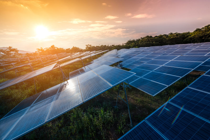 New solar farms for North Queensland