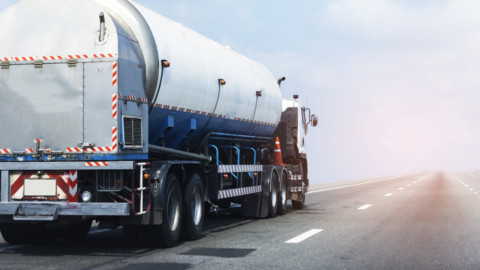 APA signs gas transportation agreement