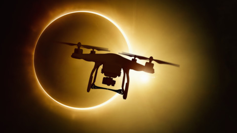 Funding for new solar drone technology