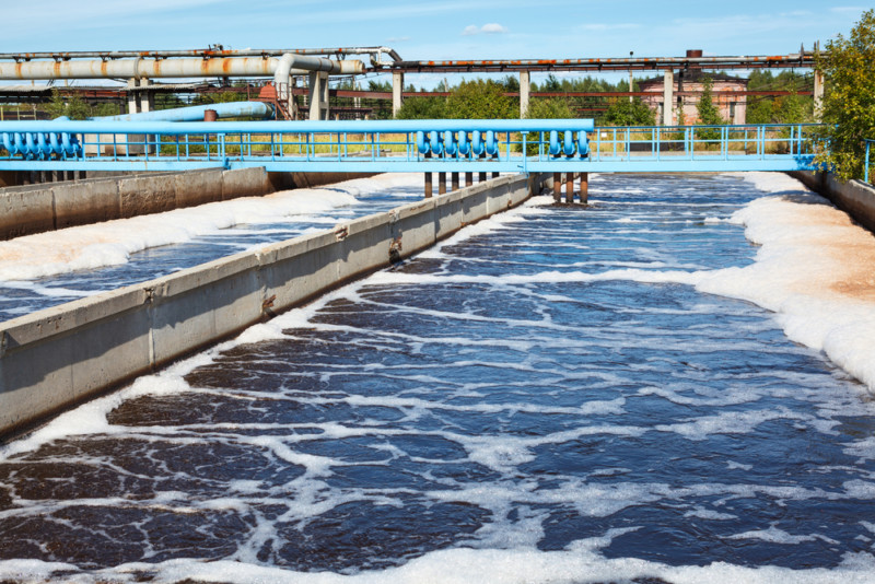 $158.5 million wastewater treatment plant upgrade for WA